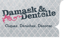 Damask et Dentelle