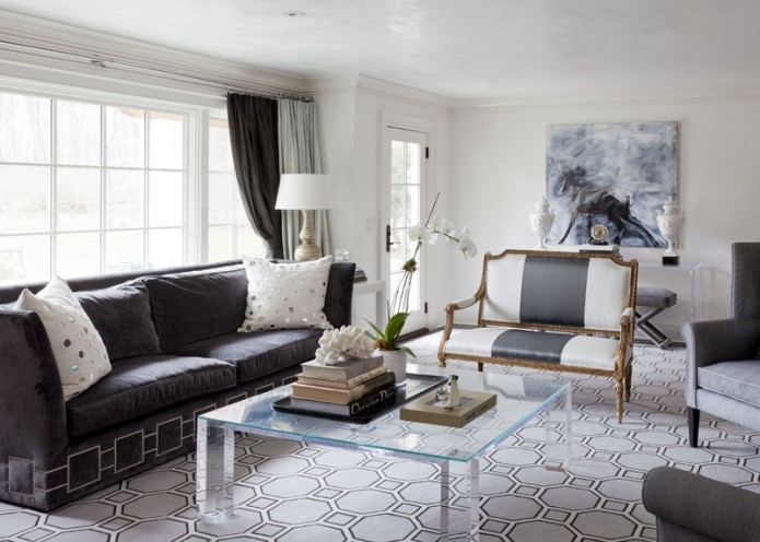 5 Tips On Decorating With Grey