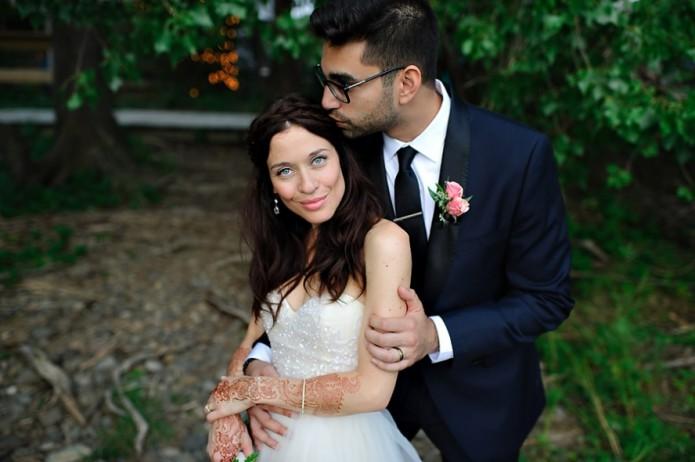 Abeille et Na eem mariage_ Emilie Iggiotti
