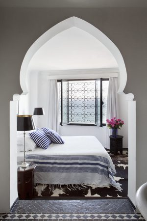 Maison de rêve: Inspiration marocaine