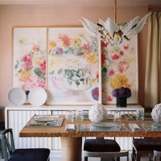 Celerie Kemble Dining Room