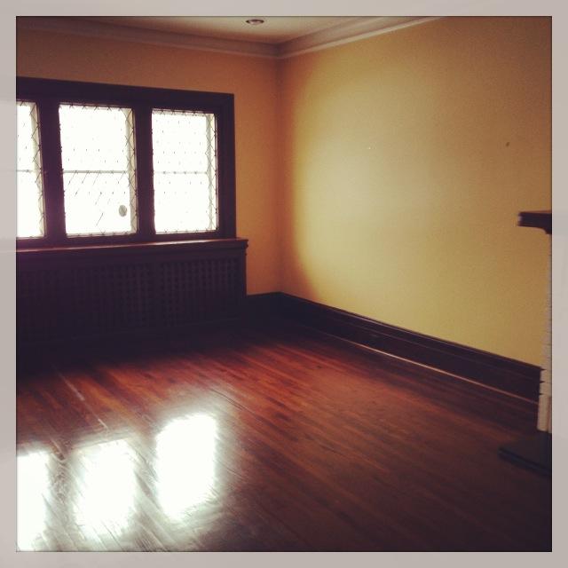 forever house living room