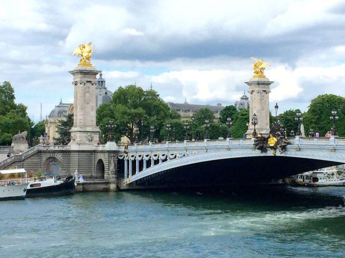 Pont Alexandre III_Paris