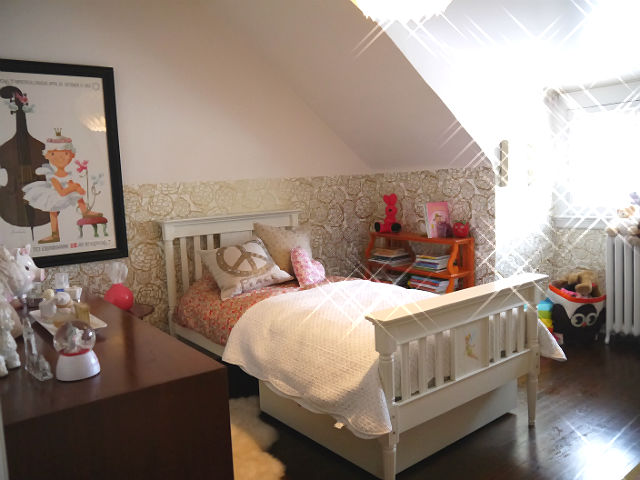 chambre Madie- forever house-1