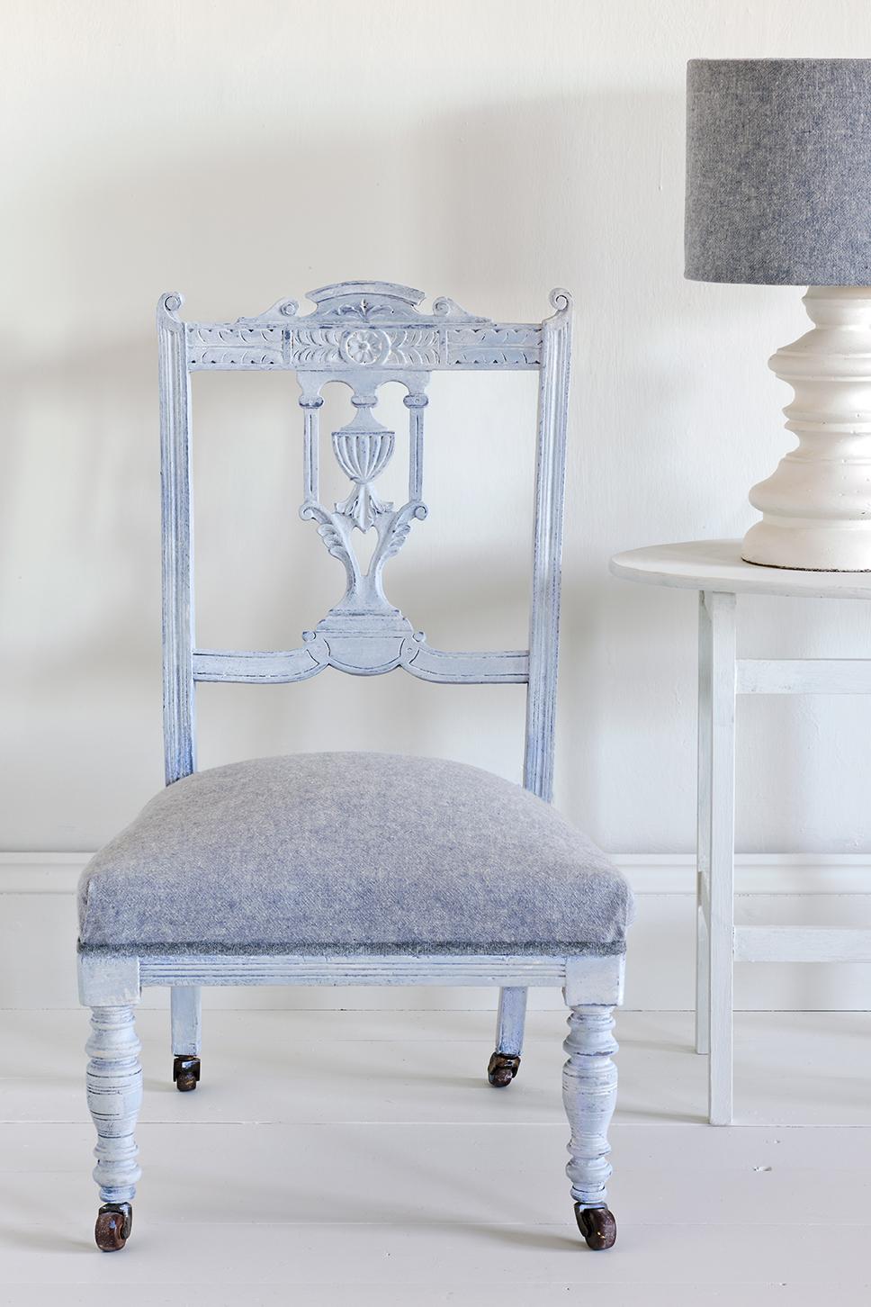 La Chalk Paint en 8 questions | Interior design ideas | Home decor blog