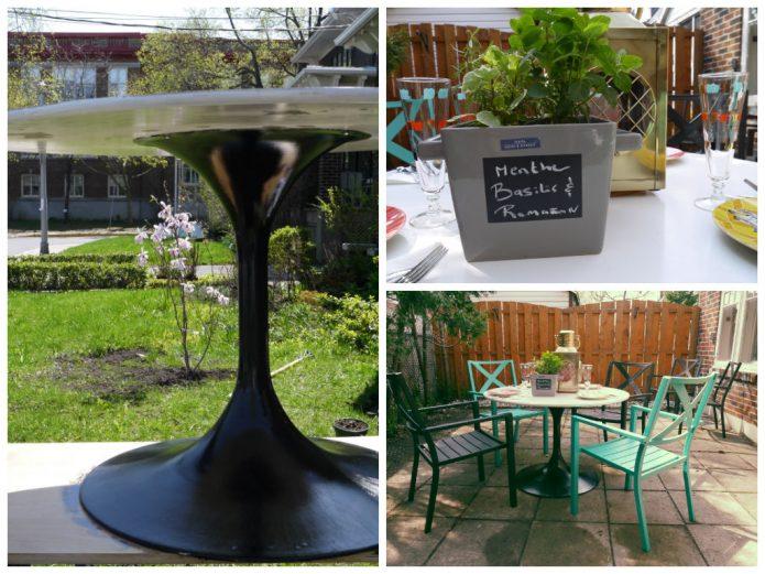 garden dinner-1
