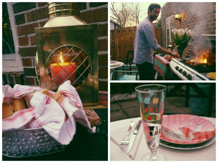 garden dinner-2