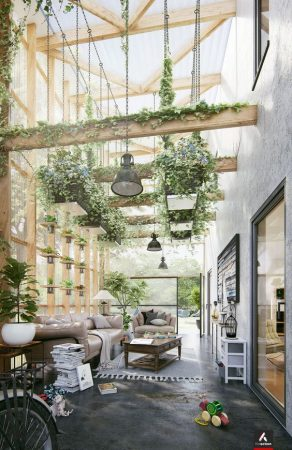 Greenery: More than Just a Colour