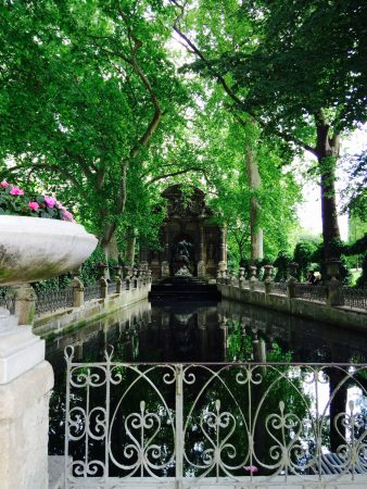 Paris: My favourite spots (part 1)