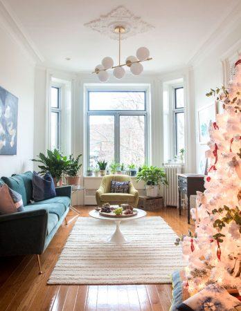 The House Warming at L'Appartement par Damask & Dentelle
