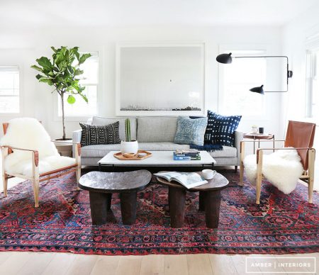 Now & Zen: A Swoon Worthy Before & After Makeover