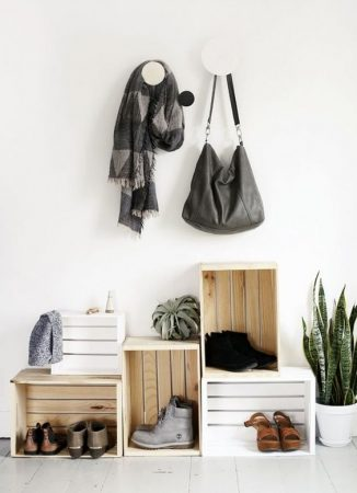 5 Astuces pour organiser ses chaussures