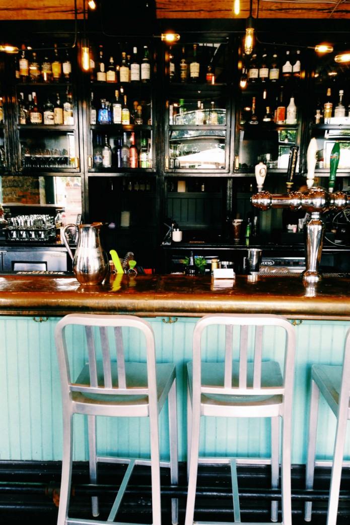 restaurant communion_old_montreal