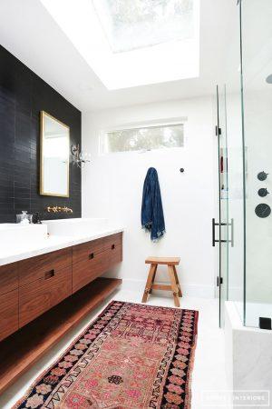 Salle de bain: 5 tendances