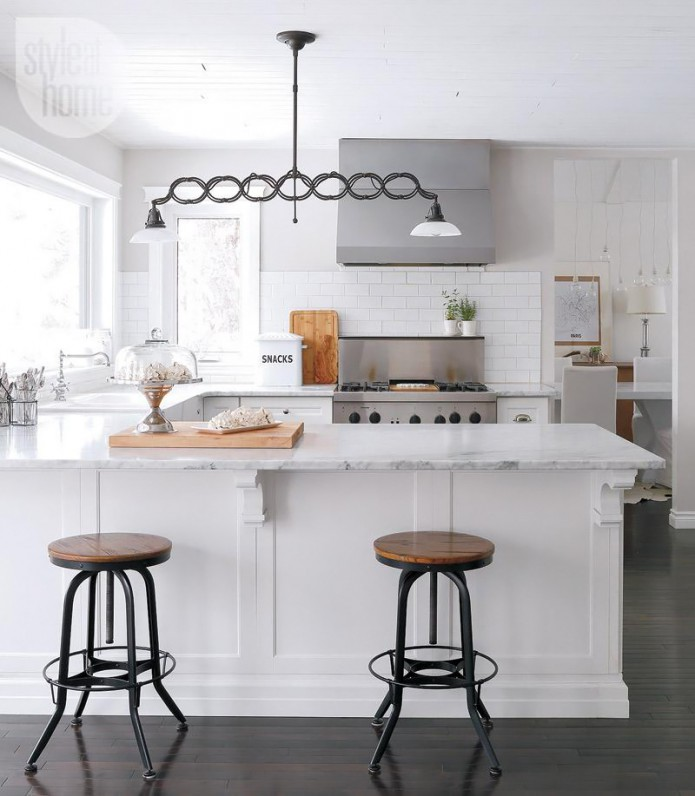 vintage_modern_kitchen