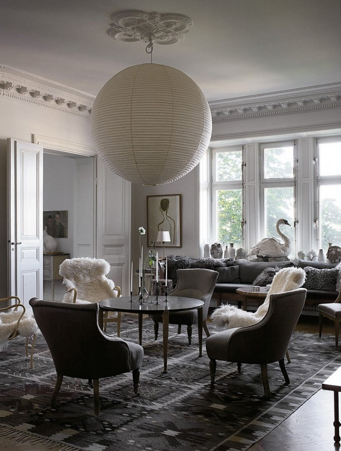 Two Eras Collide Interior Design Ideas Home Decor Blog