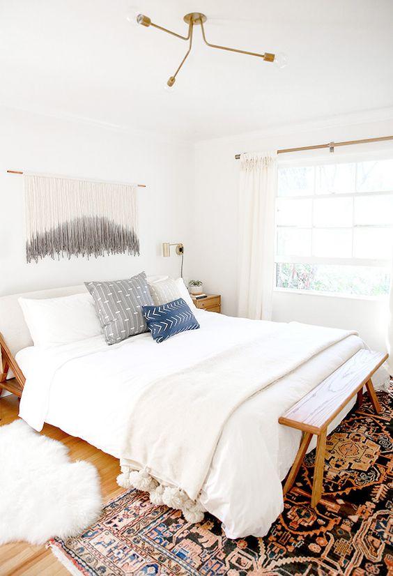 tapis, bedroom, carpette, deco, decor