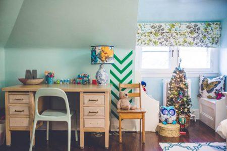 Christmas at Home: Ma'ila's Room