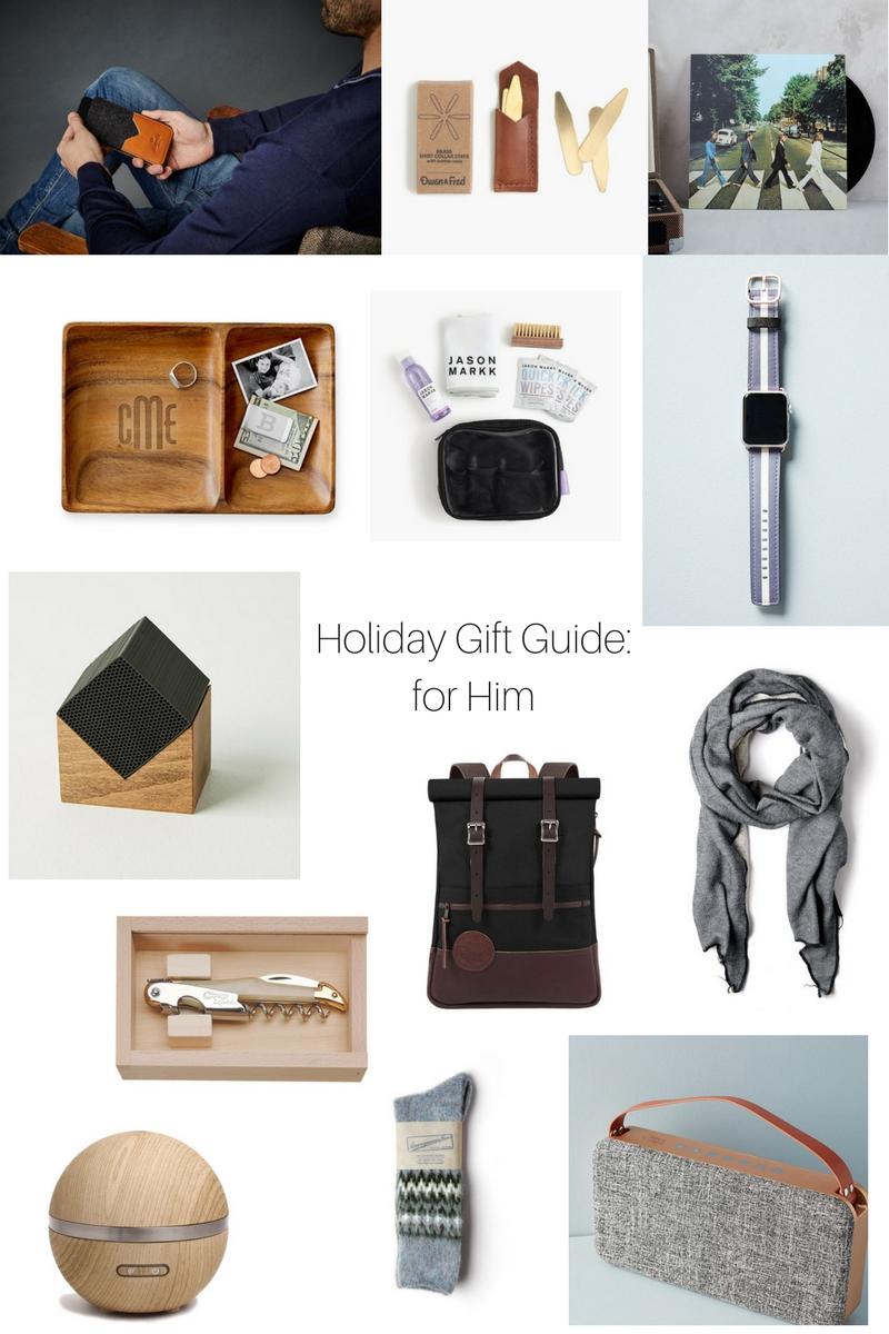 Holiday Gift Guide For Him Interior Design Ideas Home Decor Blog