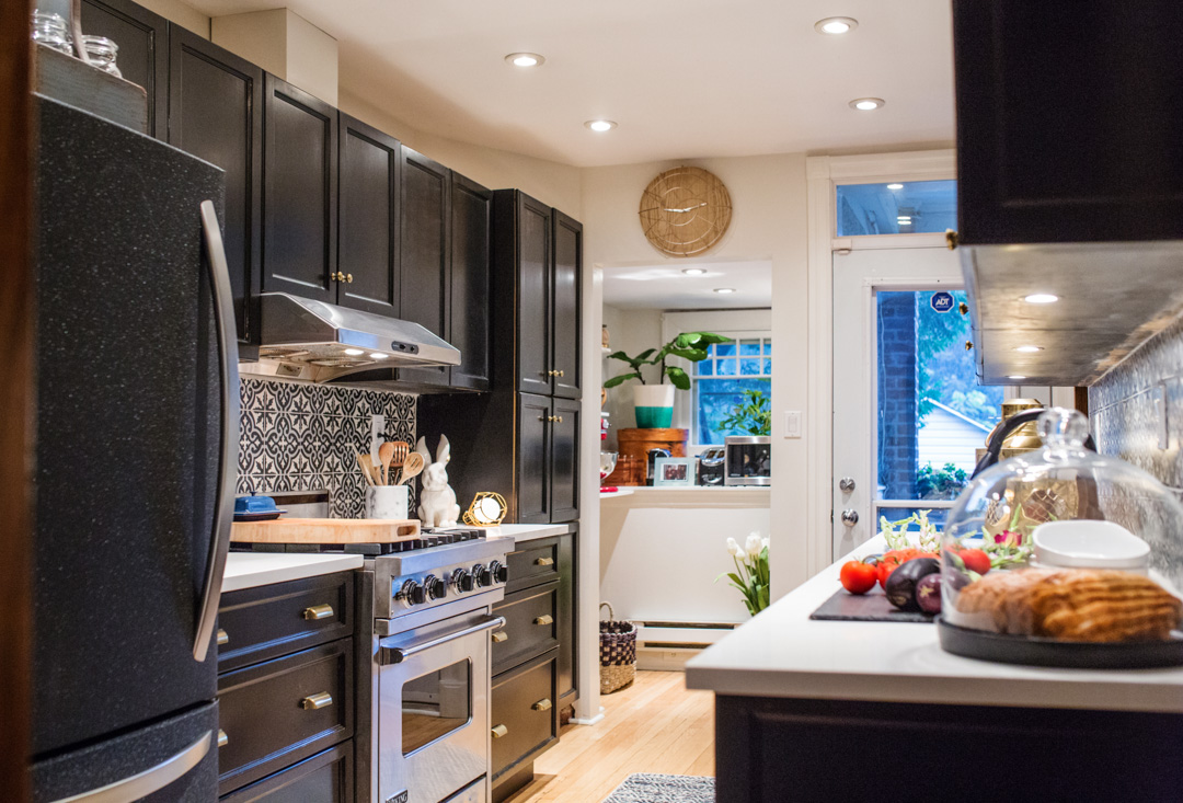 Forever House My Kitchen Reveal