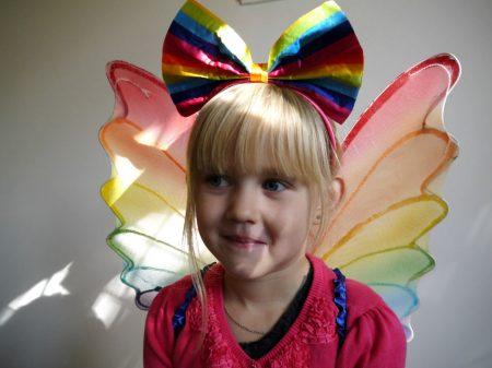 Madie Turns 6: A Rainbow Unicorn Party