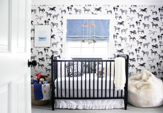 black and white nursery-9