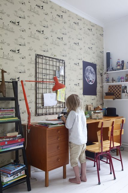 children workspace-3