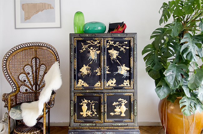 inspiration, chinois, déco, appartement, chine