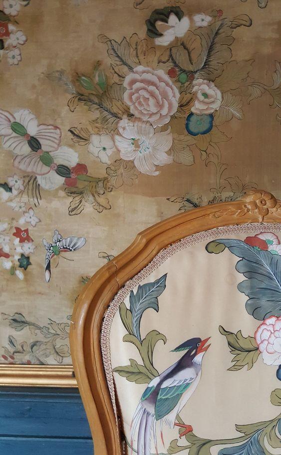 chine, inspiration, déco, décoration, chinois