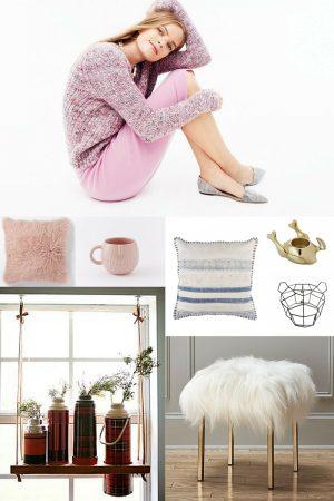 Shopping: Fall in Love, 10 Fall Essentials