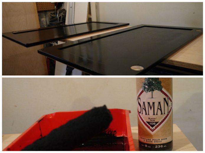 forever house kitchen renovation-work in progress
