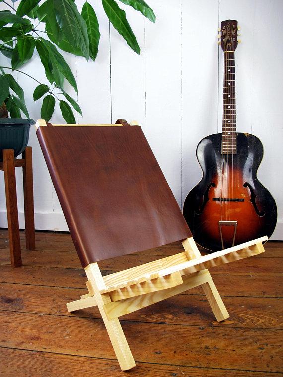 etsy, chaise pliante, meuble extérieur, terrasse