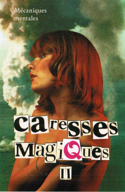caresses magiques, féminisme, féministe, livre