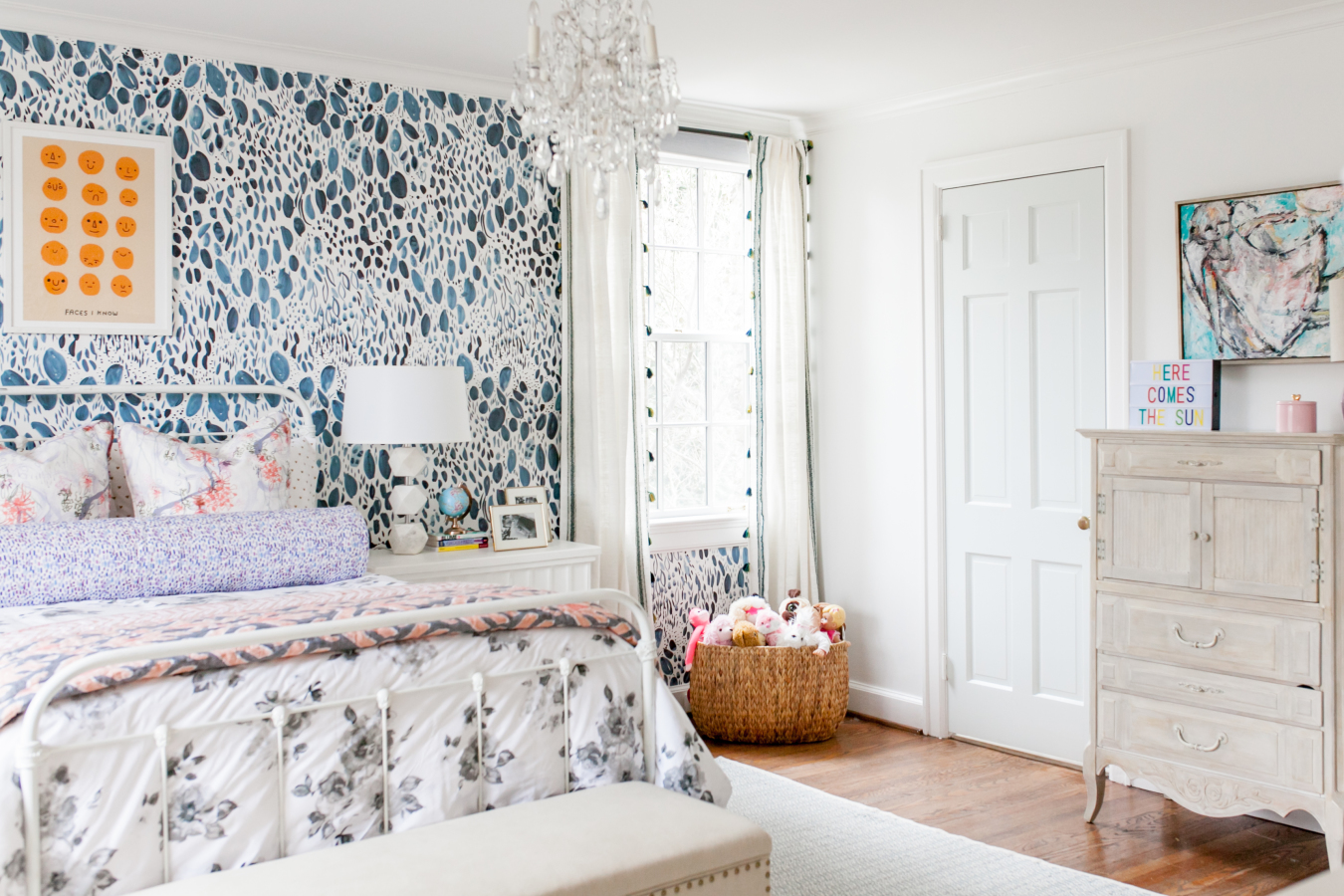 5 Steps To Mixing Patterns A Child 39 S Play Interior