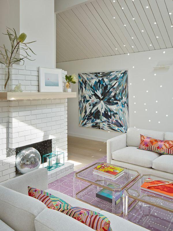 mobilier en acrylique