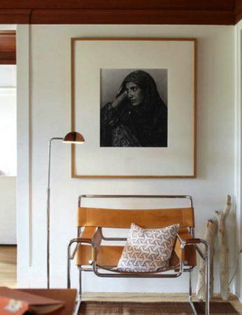 L'art fait la pièce: 7 astuces pour habiller vos murs