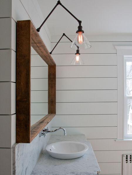 salle de bain en blanc et noir-7