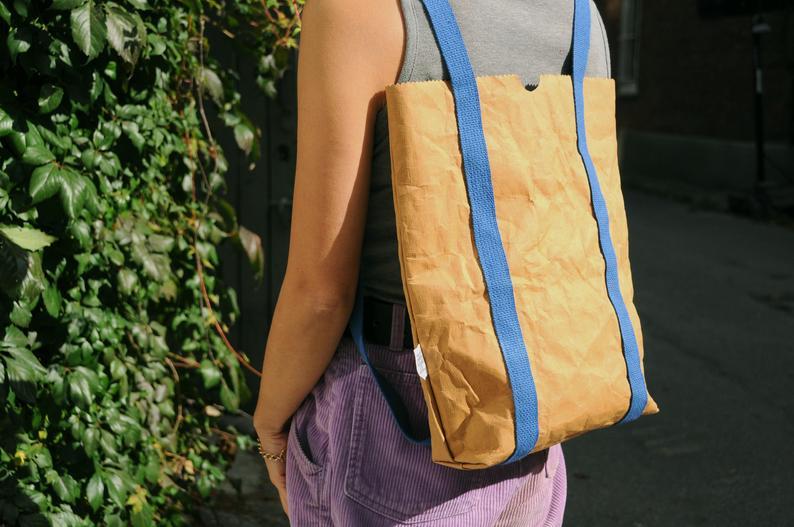 Tokyo Bag, tote bag, sac à dos, sac d'école, fourre-tout